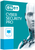 Cyber Security Pro til Mac - Forny licens