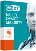 ESET Multi-Device Security (FORNY)